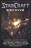 The Starcraft Archive by Grubb, Jeff 1st (first) Pocket Books Tra Edition (2008)