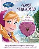 Frozen. Amor verdadero: ¡Con un precioso colgante de regalo! (Disney. Frozen)