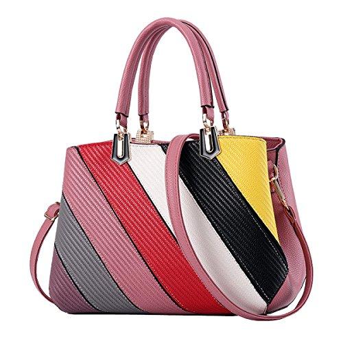 Lady Mode-Schulter-Kurier-Handtasche 1