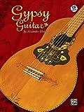 Gypsy Guitar: (incl. CD)