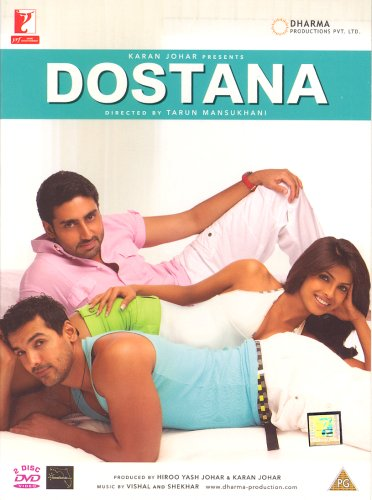 Dostana (2008)...