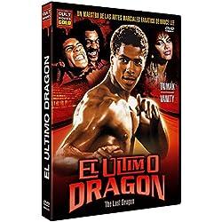 El último dragón [DVD]