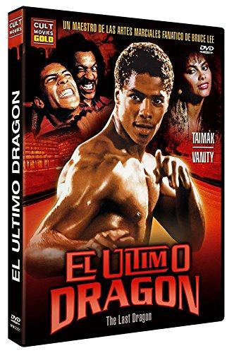 Ultimo Dragon (The Last Dragon - El Último Dragón - Michael Schultz.)