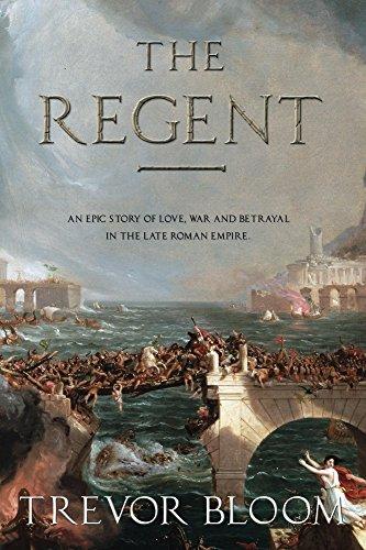 the-regent-english-edition