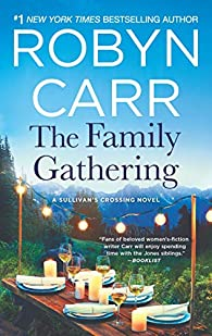 The Family Gathering par Robyn Carr