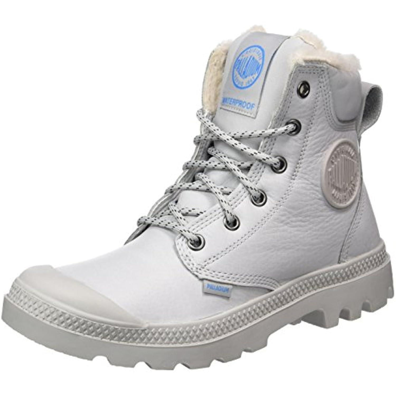 Palladium Pampa Sport Sport Sport Cuff WPS, Rangers Boots Mixte Adulte - B01M0H15DL - cd896e