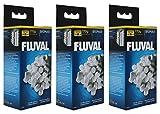 Fluval A495 Biomax für Filter Fluval U2, U3, U4, 510 g