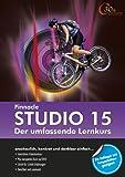 Pinnacle Studio 15 - Der umfassende Lernkurs f�r alle Versionen Bild