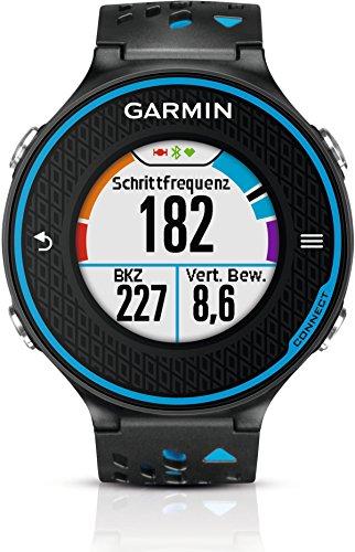Garmin Forerunner 620 GPS Running Watch with Colour Touchscreen Display