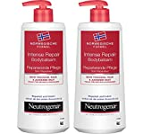 Neutrogena Norwegische Formel Intense Repair Bodybalsam – 2 x 250ml