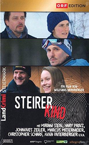Landkrimi Steiermark
