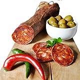 Pata Negra Bellota Chorizo höchste Güteklasse ca. 0.5 Kg richtig gut