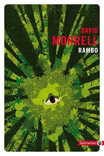 Rambo (Totem) par David MORRELL
