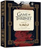 Game of Thrones - Dans les coulisses - tome 2 - Dans les coulisses de Game of thrones : Vol 2 : Saisons 3 et 4
