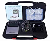 #6: Combination Therapy MS and TENS Four Channel LCD Display Imported Pocket model