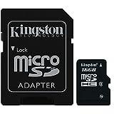 16GB Micro SD MicroSDHC Memory Card