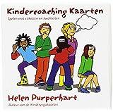 Kindercoaching kaarten: spelen met etiketten en kwaliteiten