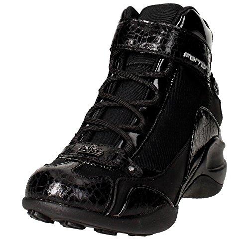 Fornarinasneaker coin noir Article couleur PIFSE6432WVA0000 SPECIAL BLACK nouveau Automne Hiver 2016 2017 Noir