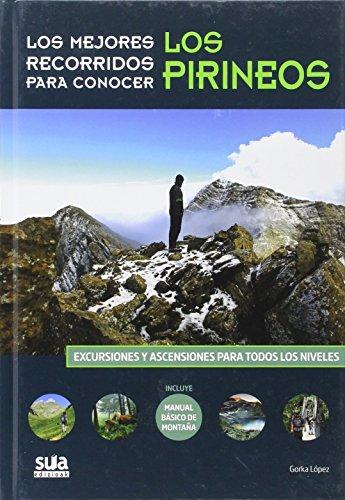 Los mejores recorridos para conocer los Pirineos por Gorka Lopez Calleja