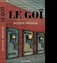 Book's Cover ofLe Goï