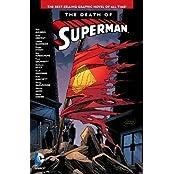 The Death of Superman by Dan Jurgens (2013-02-26)