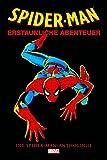 Spider-Man Anthologie: Erstaunliche Abenteuer