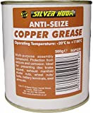 SILVERHOOK SGPG20 Copper Grease, 500 g