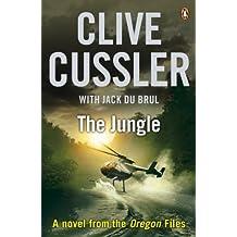 The Jungle: Oregon Files #8 (The Oregon Files, Band 8)