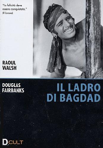 Il ladro di Baghdad
