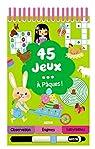 45 jeux à Pâques ! par Potard