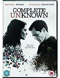 Complete Unknown [UK Import] kostenlos online stream
