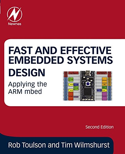 Fast and Effective Embedded Systems Design: Applying the ARM mbed (English Edition) Counter-board