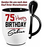 Tasse Happy Birthday 75