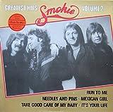 Greatest Hits, Volume 2 [Vinyl LP] [Schallplatte] -