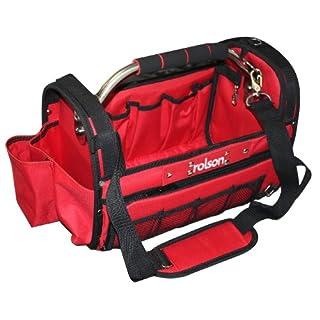 Rolson Tools 68255 Multi Purpose Tool Holdall