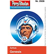 """Perry Rhodan 2939: Mnemo-Schock (Heftroman): Perry Rhodan-Zyklus """"Genesis"""" (Perry Rhodan-Erstauflage)"""