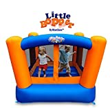 Best Zone Inflatable Bouncers - Blast Zone Little Bopper Inflatable Bouncer by Blast Review