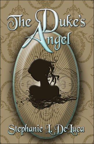 The Duke's Angel Cover Image