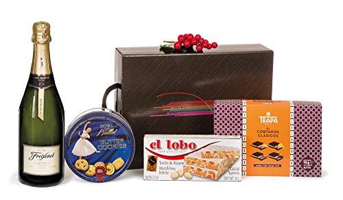Lotes, Cestas y Regalos Caja de Navidad - 1 Pack