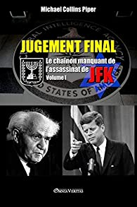 Jugement Final, tome 1 par Michael Collins Piper
