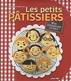 Les petits pâtissiers...