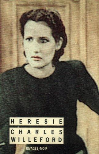 Hérésie