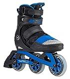 K2 Fitness Skates schwarz 46