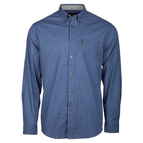 ben-sherman-standard-fit-gingham-long-sleeve-shirt-ma11961-victoria-blue-xx-large