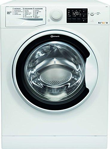 Bauknecht WT 86G4 DE Waschtrockner / EEK A / 8kg Waschen / 6kg Trocknen / 1400 UpM /...