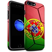 coque iphone 8 football portugal