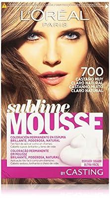 L'Oreal Paris Sublime Mousse
