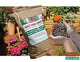 10kg Plantaqenz Naturdünger 100% Pferdemist, Garten, Dünger, Dung, ÖKO, Rasendünger, Rasen von Gartenwelt Riegelsberger