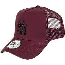 a432e22cf157d A NEW ERA Era Gorra para Hombre League Essential Trucker York Yankees
