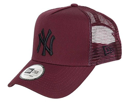 A NEW ERA Era Gorra para Hombre League Essential Trucker York Yankees 68b809fce7a